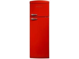 Retro SC325 Kırmızı Vestel
