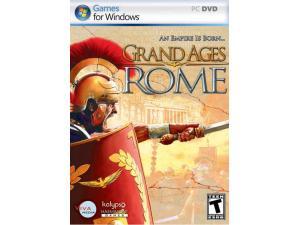 Grand Ages: Rome (PC) Viva Media