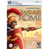 Viva Media Grand Ages: Rome (PC)