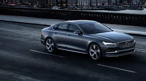 Volvo 2021 Yılını Hedefliyor
