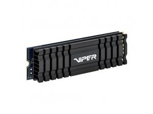 Patriot VPN100-512GM28H 512GB 3300MB/2200MBs PCIe NVMe SSD