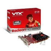 Vtx3D HD4650 2GB HM 1GB