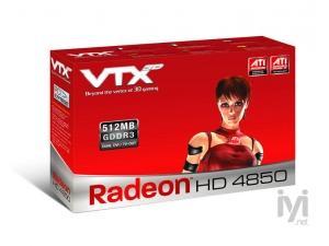 HD4850 1GB 256bit DDR5 Vtx3D