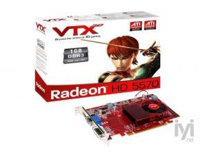 Vtx3D HD5570 2GB HM 1GB 128bit DDR3