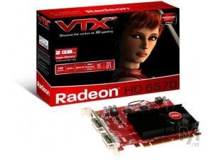 HD6570 1GB Vtx3D
