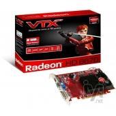Vtx3D HD6670 1GB 128bit DDR3