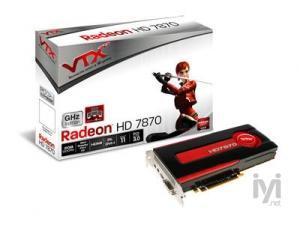 HD7870 2GB 256bit DDR5 Vtx3D
