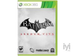 Batman: Arkham City Warner Bros Interactive