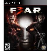 Warner Bros Interactive Fear 3 (PS3)