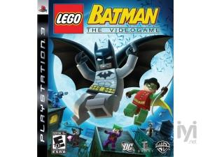 LEGO Batman: The Videogame (PS3) Warner Bros Interactive