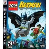 Warner Bros Interactive LEGO Batman: The Videogame (PS3)