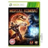Warner Bros Interactive Mortal Kombat (Xbox 360)