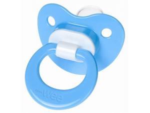 Baby Silikon Damaklı Emzik Askılı(18ay+) Weewell