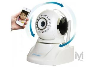 WMV900 Kablosuz Kameralı Bebek Izleme Sistemi Weewell
