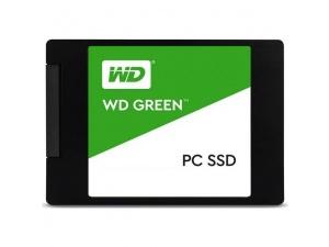 Western Digital 120 GB 2.5 SATA3 SSD 545MB/S 3DNAND WDS120G2G0A