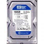Western Digital 160 Gb Wd 7200 8 Mb Ide Caviar Blue ad160wes15