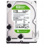 Western Digital 3 Tb Wd Intellipower Sata3 64 Mb Caviar AD493WES01