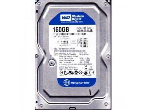 Caviar Blue 160GB 8MB 7200rpm IDE Western Digital
