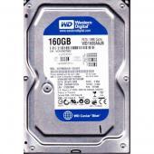 Western Digital Caviar Blue 160GB 8MB 7200rpm IDE
