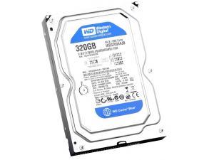 Caviar Blue 320GB 8MB 7200rpm IDE Western Digital