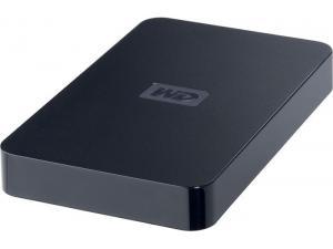 Elements 500GB WDBAAR5000ABK Western Digital