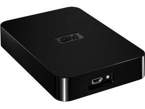 Elements SE 500GB WDBPCK5000ABK Western Digital