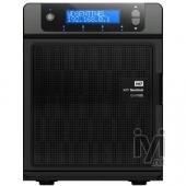 Western Digital Sentinel DX4000 12TB WDBLGT0120KBK