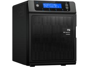 Sentinel DX4000 4TB WDBLGT0040KBK Western Digital