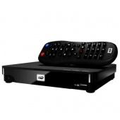 Western Digital TV Live Hub WDBACA0010BBK