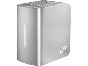 WD 3.5 4 TB Mybook Studio Edition II FW 400/800 Western Digital