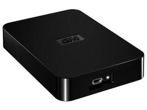 WD Elements SE 2.5 1TB USB 3.0 Western Digital