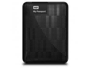 My Passport 2.5 500GB USB2.0 USB3 Western Digital