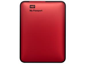 My Passport 2.5 1TB USB2.0 3.0 Western Digital