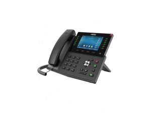 Fanvil X7C Renkli Ekran Ip Telefon