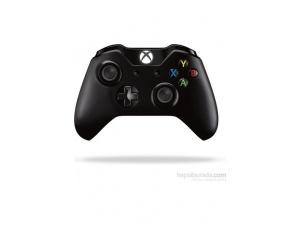 Microsoft Xbox One Wireless Controller - Kablosuz Oyun Kolu