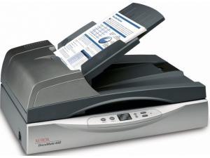 DocuMate 632 Xerox