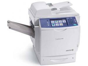 WorkCentre 6400X Xerox