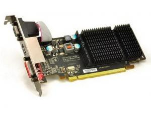 HD5450 Silent 1GB 64bit DDR3 XFX