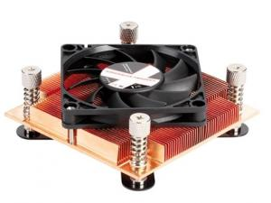 1U Server COO-XPSCPU 775.1U CF Xilence