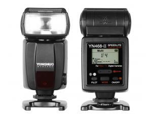 YN-468 II Yongnuo