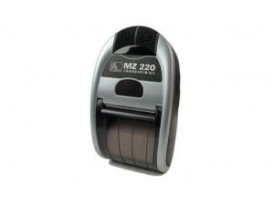 MZ 220  Zebra