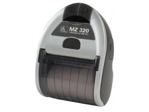 MZ 320  Zebra