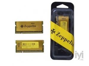 Zeppelin 2GB DDR2 667MHz ZEPSO667/2G
