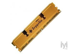 Ultra 2GB DDR3 1333Mhz ZEP-U1333/2G Zeppelin