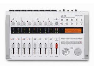 R16 Multi-track Recorder Controller USB Zoom
