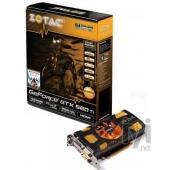 Zotac GTX560 Ti 1GB