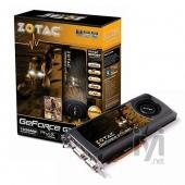 Zotac GTX580 AMP 1.5GB