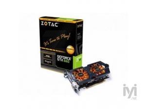 GTX660 2GB Zotac