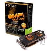 Zotac GTX670 AMP 2GB