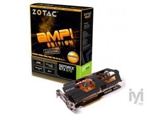 GTX670 AMP 2GB Zotac